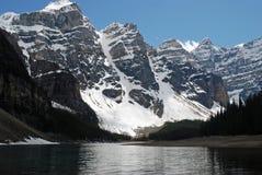 Национальный парк Banff Стоковые Фото