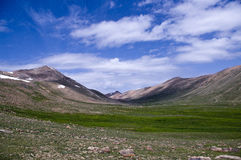 Национальный парк Beshtash Стоковые Фотографии RF