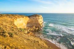 Национальный парк Campbell порта, Австралия Стоковые Фотографии RF