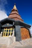Национальный парк Doi Inthanon Стоковые Изображения RF