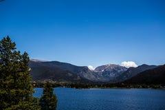 Национальный парк Estes Стоковые Изображения