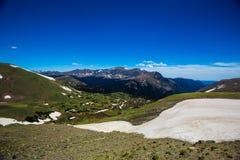 Национальный парк Estes Стоковые Фото