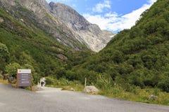 Национальный парк Jostedalsbreen, Норвегия стоковые фото