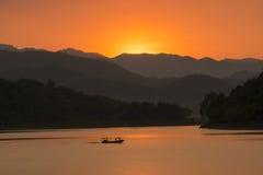 национальный парк kaeng krachan Стоковое Фото