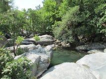 Национальный парк Kazdagi Стоковая Фотография
