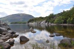 Национальный парк Killarney, Ирландия Стоковая Фотография