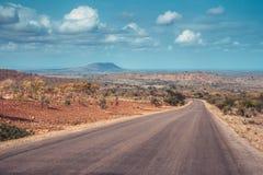 Национальный парк Kruger Стоковая Фотография