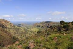 Национальный парк Marakele Стоковое Фото