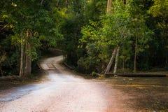 Национальный парк Nao Nam Стоковые Изображения RF