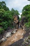 Национальный парк Obluang, провинция Chiangmai, Таиланд Стоковое Фото