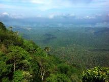 Национальный парк PA Hin Ngam Стоковое Изображение