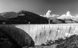 Национальный парк Peneda-Geres Стоковое Изображение