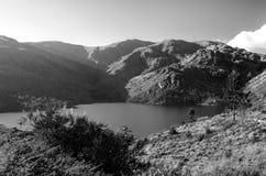 Национальный парк Peneda-Geres Стоковое фото RF