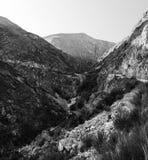 Национальный парк Peneda-Geres Стоковое Изображение RF