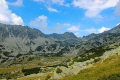 Национальный парк Retezat Стоковое Изображение RF