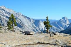 Национальный парк Yosemite, Калифорния Стоковое Изображение RF