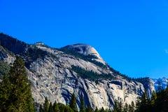 Национальный парк Yosemite Стоковое Изображение