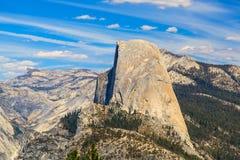 Национальный парк Yosemite Стоковое фото RF