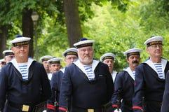 Национальный праздник Бельгии Стоковое Изображение RF