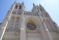 Национальный собор Стоковое Изображение