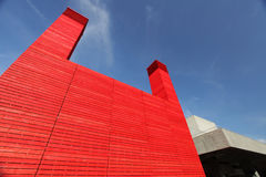 Национальный театр в Лондоне стоковое фото