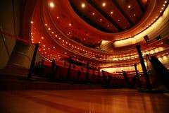 Национальный театр Стоковые Изображения RF