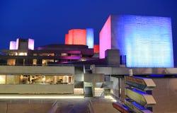 национальный театр london Стоковое Фото
