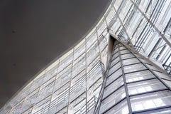 Национальный центр искусства Стоковые Изображения RF