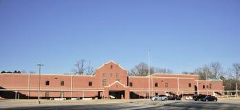 Начальная школа Люси, Millington, TN Стоковые Фото