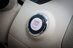 Начните ваши двигатели Стоковая Фотография RF