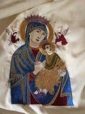 Наша дама вечной помощи Стоковая Фотография RF