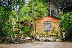 Наша дама Назарета, Pernambuco - Бразилии Стоковое фото RF