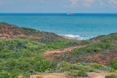 Наша дама Назарета, Pernambuco - Бразилии Стоковое Фото