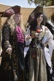 Нашествие пирата Лонг-Бич Стоковое Изображение