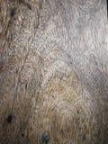 нашивка верхней части деревянного стола Стоковое фото RF