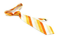 нашивка галстука Стоковое фото RF
