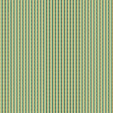 нашивка золота зеленая ретро Стоковые Фото