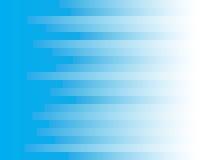 нашивка предпосылки голубая Стоковая Фотография RF
