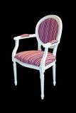 нашивка стула Стоковые Фото