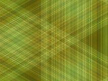 Нашивки и линии текстура картины в зеленом цвете Брайна стоковые фотографии rf