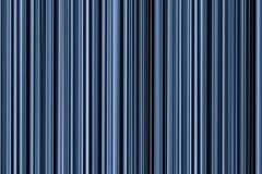 Нашивки линейной голубой ребристой предпосылки вертикальные проходят бесконечные линии прошед параллельно параллельно низкопробны иллюстрация вектора