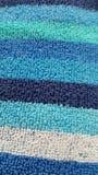 Нашивки на полотенце стоковое изображение rf