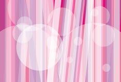 нашивки предпосылки розовые иллюстрация вектора