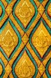 Нашивки Таиланда Стоковое Изображение RF