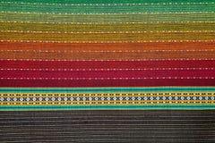 Нашивки ткани Стоковое фото RF