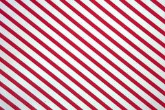 Нашивки тросточки конфеты для предпосылки Стоковое Изображение