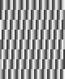 Нашивки Vector безшовная картина Стоковое Фото