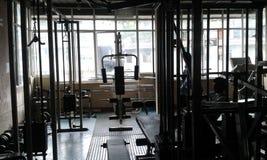 Наш спортзал 2 Стоковые Фотографии RF
