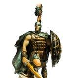 Наёмник древнегреческия Стоковое Изображение RF
