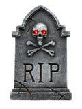 надгробная плита Стоковые Изображения RF
